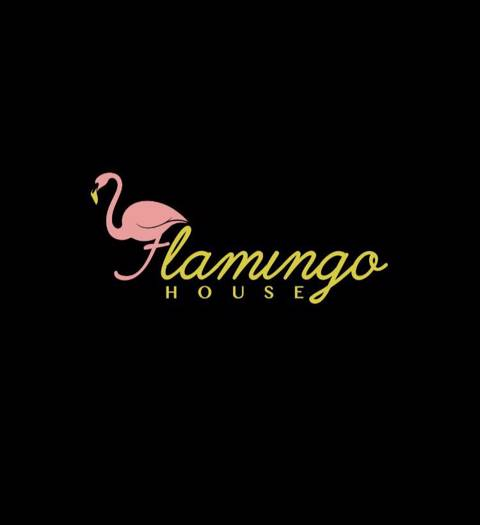 Flamingo House Cafe