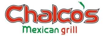 تشالكوز مكسيكان جريل