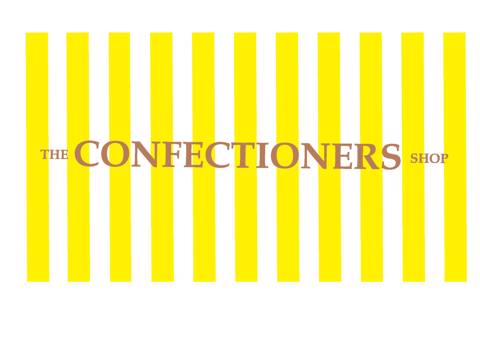 The Confectioners Shop