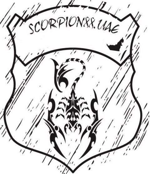 Scorpion 88