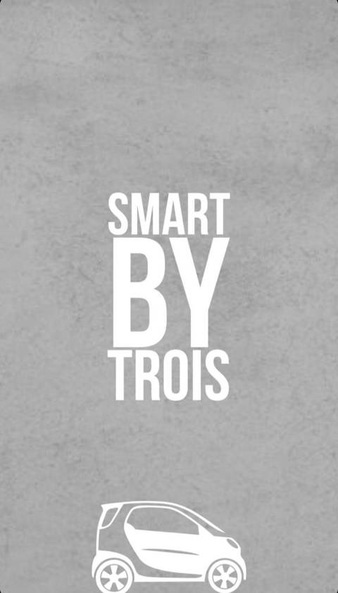 Smart by Trois