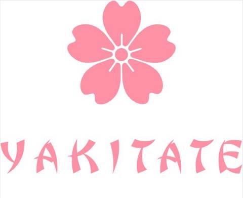 Yakitate